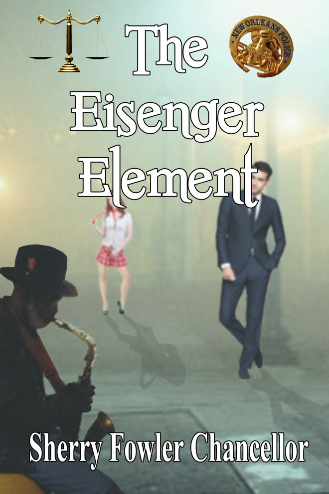 Eisenger Element